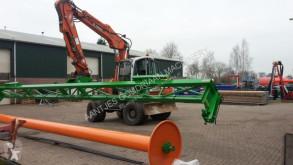 n/a AGOMAC maxi haspel neuf agricultural implements