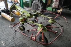 půdní nástroje Claas