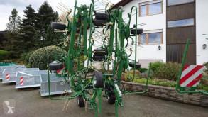 Krone Bodenbearbeitungswerkzeuge