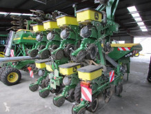 John Deere agricultural implements