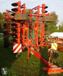 Kverneland agricultural implements