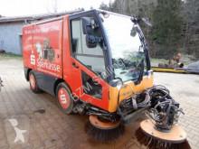 Schmidt AEBI MFH 2500 agricultural implements