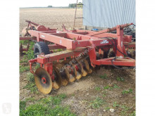 Souchu Non-power harrow