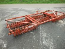 Moreau agricultural implements