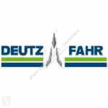 unelte de prelucrat solul Deutz-Fahr