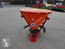 outils du sol nc 400H Salzstreuer Streuer Traktor Winter hydraulische Öffnung