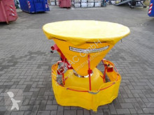půdní nástroje nc Premium 200L Streuer Salzstreuer Düngerstreuer hydraulisch