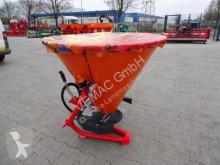 outils du sol nc 400L Salzstreuer Düngerstreuer Streuer hydraulischer Antrieb