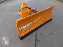 outils du sol nc City 120cm Schneeschild Schneeschieber Schneepflug NEU