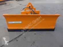 ferramentas de solo nc City 150 150cm Schneeschild Schneeschieber Schneepflug NEU