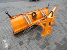 outils du sol nc Smart 200 200cm Schneeschild Schneepflug Kombi-Aufnahme Neu