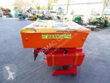 ferramentas de solo nc PSK1200H Streuer Salzstreuer Sand Sole Winterdienst NEU hydr