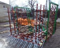 outils du sol nc Wiesenschleppe Wiesenstriegel Striegel 6m hydraulisch NEU