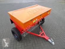 outils du sol nc Kastenstreuer Salzstreuer Walzenstreuer Streuer ATV Quad NEU