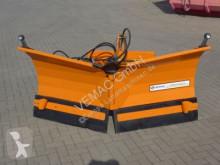ferramentas de solo nc Vario Schneeschild Schneepflug Winterdienst 300cm NEU