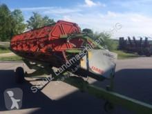 půdní nástroje Claas Schneidwerk Vario 660, SWW mit Transportwagen
