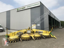 Kemper agricultural implements