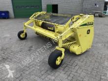John Deere 630B agricultural implements