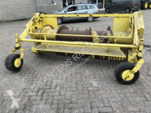 John Deere 630A agricultural implements