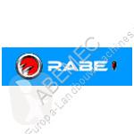 Charrue Rabe