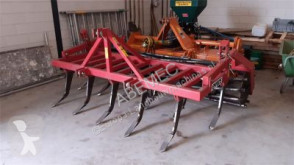 Evers Welsh 11 tand met grote rol agricultural implements