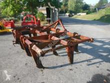 narzędzia do gruntu Bomford