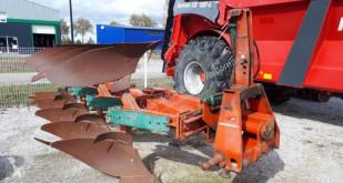 outils du sol Kverneland 5 skibowe liniowanie bardzo dobry stan resor kółko overum