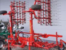 outils du sol Einböck Aerostar Exact 600