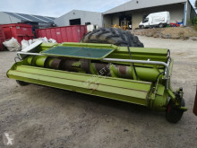 Claas PU 380 agricultural implements