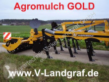 Agrisem Agromulch Gold agricultural implements