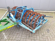 Rabe PACKER agricultural implements