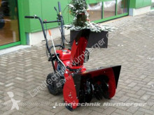 Honda HSS655W agricultural implements