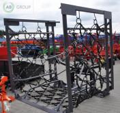 nc Metal-Technik - Wiesenegge 6m /Meadow drag harrow /Regenerador de praderas/ Volo neuf