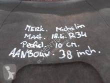 n/a DUBBELLUCHT MICHELIN 18.4 R 34