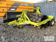 n/a Aerator 940T agricultural implements
