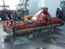 used Rotary harrow