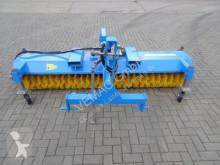 n/a Kehrmaschine 150cm Kehrbürste Schlepper Traktor Gabelstapler NEU agricultural implements