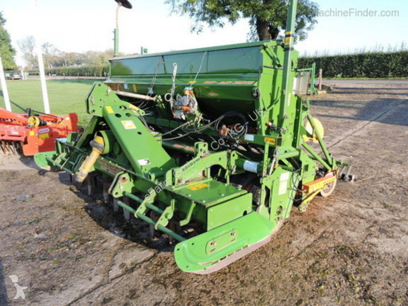 View images Amazone  agricultural implements