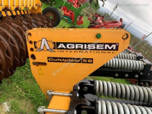 Agrisem agricultural implements