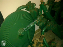 used Rotary harrow Ground tools for spare parts
