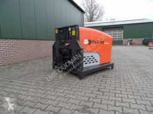 půdní nástroje nc AC115 compressor