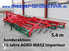 outils du sol Agro-Masz AGRO-MASZ AU 56 (Kultiegge - Eggenkombination)