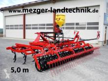 outils du sol nc Leichtgrubber Meteor 5 - optional mit APV Streuer