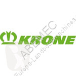 grondbewerkingsmachines Krone