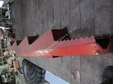 outils du sol Deutz-Fahr