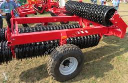půdní nástroje nc AGRO-FACTORY - Cambridge Walze 4,5m fi 450mm/cambridge roller/rouleau cambridge neuf