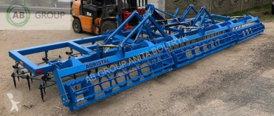 nc AGRISTAL - Ackeregge 7,7m / Hydraulically folding tine harrow 7,7m/Zubovaya neuf