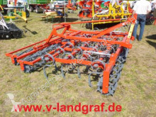 Unia Kombi agricultural implements