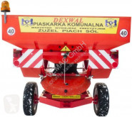 ferramentas de solo nc PSK1200 Streuer Salzstreuer Sand Sole Winterdienst Anhänger NEU