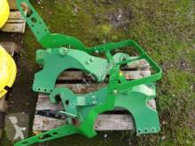 outils du sol John Deere FRONTLADERKONSOLEN